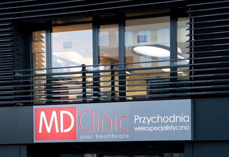 przychodnia medyczna - MD Clinic. Centrum medycz... zdjęcie 1