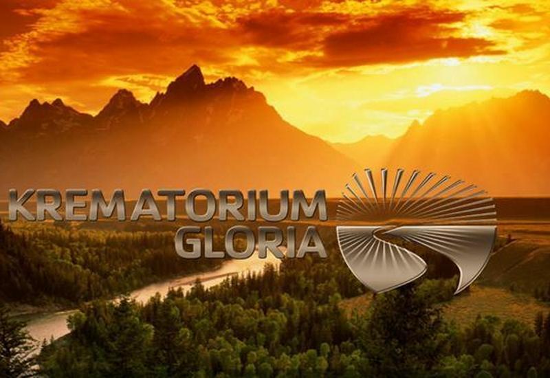krematorium - Krematorium Gloria zdjęcie 1
