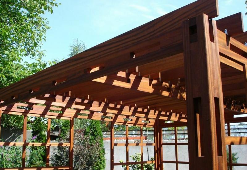 elementy drewniane dla domu - Akademia Drewna Arkadiusz... zdjęcie 2