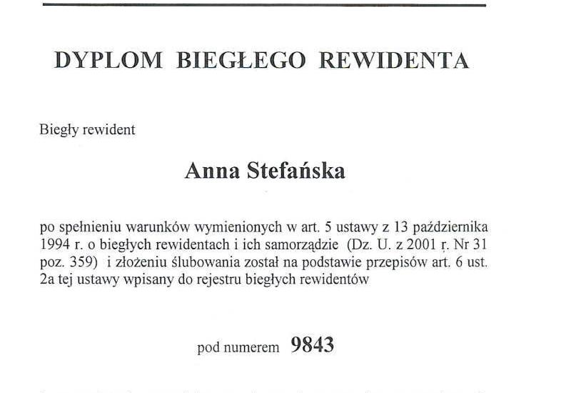 doradztwo podatkowe - Biuro Rachunkowo - Audyto... zdjęcie 2