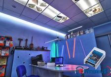 mikroprocesor - Enterius. Sterowniki LED,... zdjęcie 4