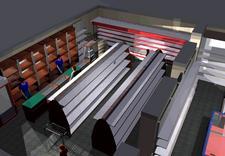 gabloty - Metall Complex. Wyposażen... zdjęcie 3