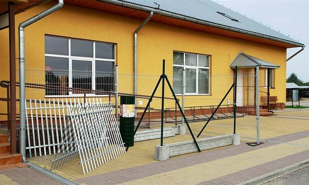 siatki ogrodzeniowe - Stanpol. Sp.j. PUH. Wyrob... zdjęcie 4