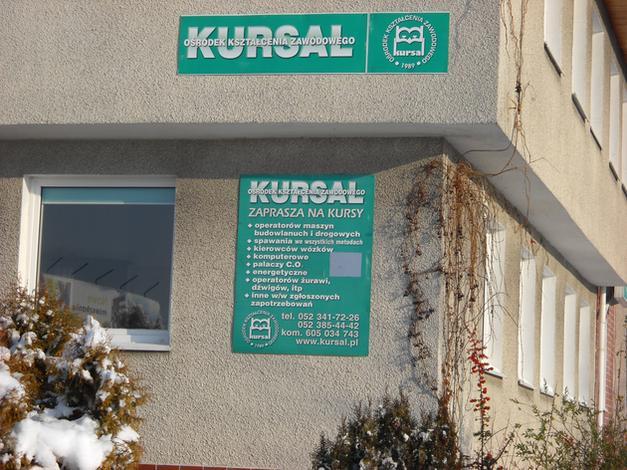 pilarza - Kursal - szkolenia i kurs... zdjęcie 1