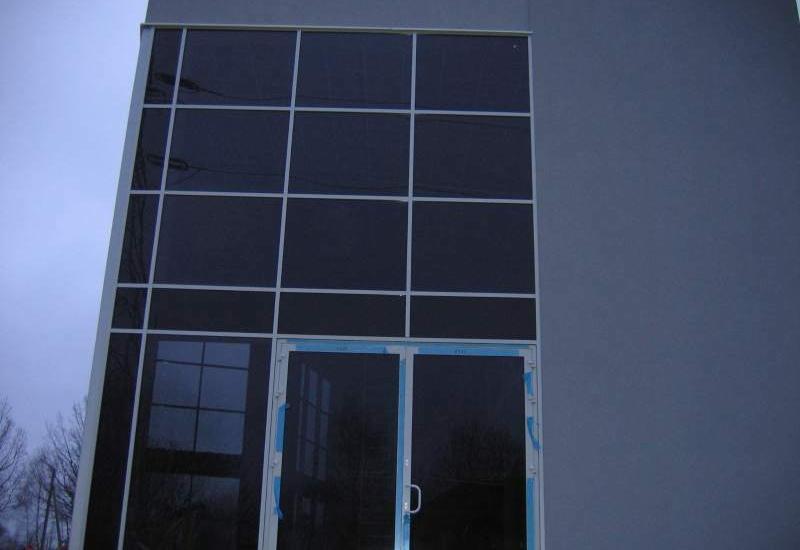 projektowanie konstrukcji budowlanych - MK-Bud zdjęcie 6