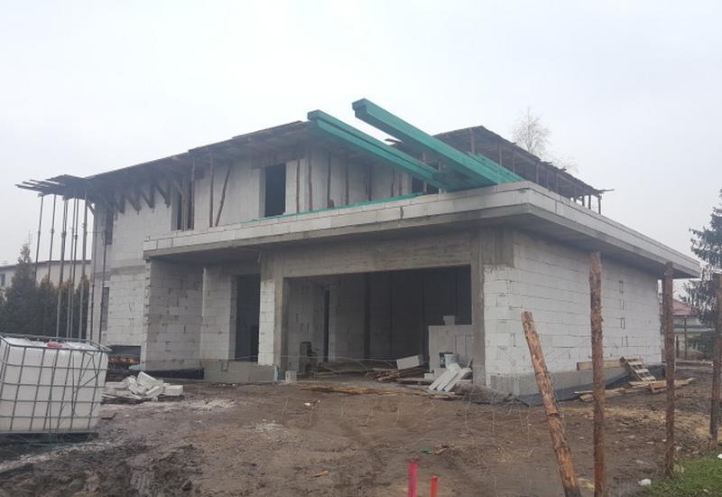 stan surowy zamknięty - House Technology Władysła... zdjęcie 3