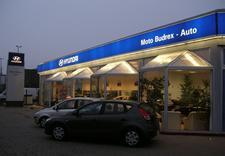 Hyundai - Moto Budrex Auto. Autoryz... zdjęcie 1