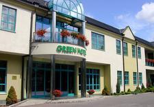 hotele i restauracje - Green Hotel zdjęcie 2