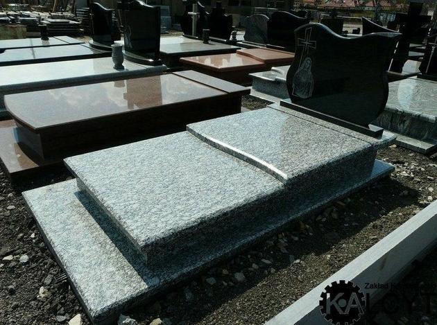 usługowe cięcie kamienia - Zakład Kamieniarski KALCY... zdjęcie 9