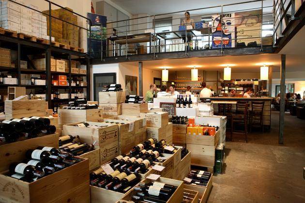 wina z argentyny - Wine Bar Mielżyński. Wina... zdjęcie 5