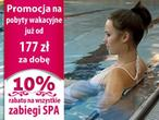 Hotel Medical Spa Malinowy Dwór