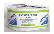 Plastyczna taśma ANTICOR