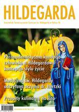"""Kwartalnik """"Hildegarda"""" - NASZ PRODUKT"""