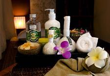masaż leczniczy poznań - Thai-Land Massage. Salon ... zdjęcie 6