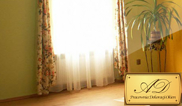 poduszki - Pracownia Dekoracji Okien... zdjęcie 1