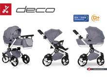 Wózek wielofunkcyjny DECO (Stone)