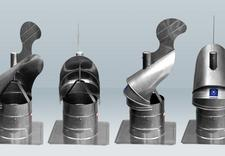 Wkłady kominowe, kominy, systemy kwasoodporne
