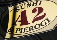 sushi otwock - A2 Sushi & Pierogi zdjęcie 3