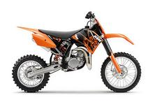 motocykle ktm - KTM Wojciechowicz Motocyk... zdjęcie 2