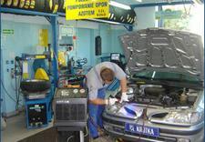 naprawa klimatyzacji samochodowej - KACZOR SERWIS - Klimatyza... zdjęcie 1