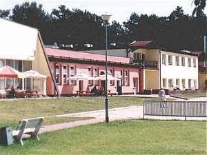 wczasy - Ośrodek Rehabilitacyjno-W... zdjęcie 4