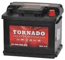 Akumulator Tornado 44Ah 360A