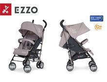 Wózek spacerowy EZZO (Mocca)