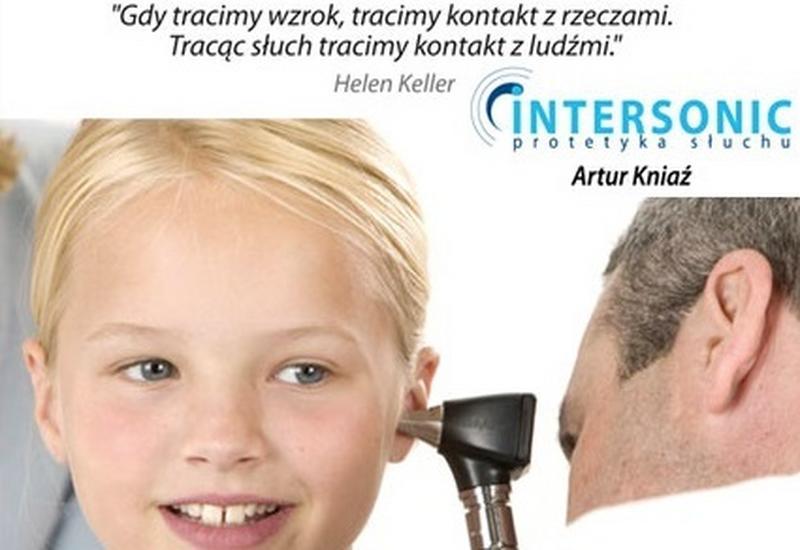 protetyka słuchu