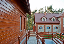 Żywy skansen - centrum folkloru polskiego