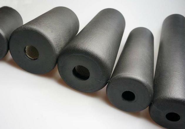 kółka aluminiowe - Recomedic s.c. Części do ... zdjęcie 6