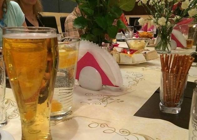 hod-dogi - Cafe Nina Nina Wieczorek-... zdjęcie 2