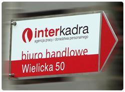 agencja pośrednictwa pracy - InterKadra Sp. z o.o. Age... zdjęcie 3