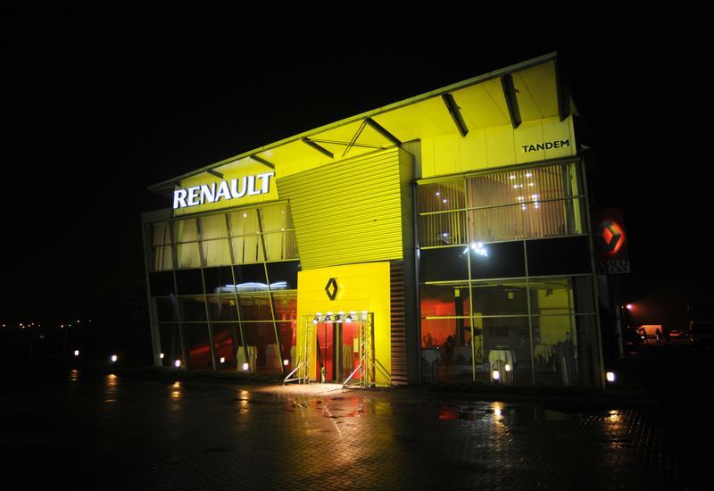 renault laguna - TANDEM sp. z o.o. Dealer ... zdjęcie 7