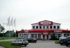 skrzynie biegów - Autos Sp. z o.o. Części d... zdjęcie 8