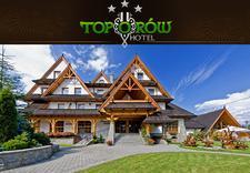 noclegi w górach - Hotel Toporów. Basen, noc... zdjęcie 1
