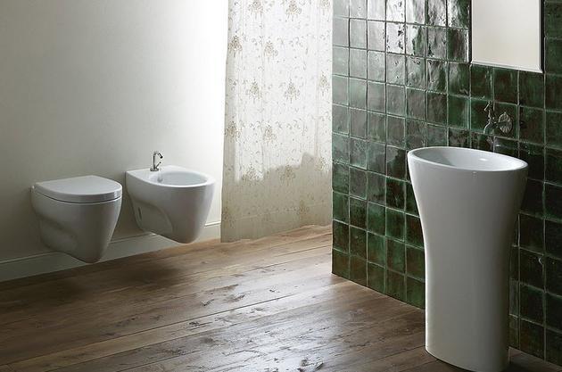 oświetlenie łazienkowe - Sanimex Rybnik - łazienki... zdjęcie 2