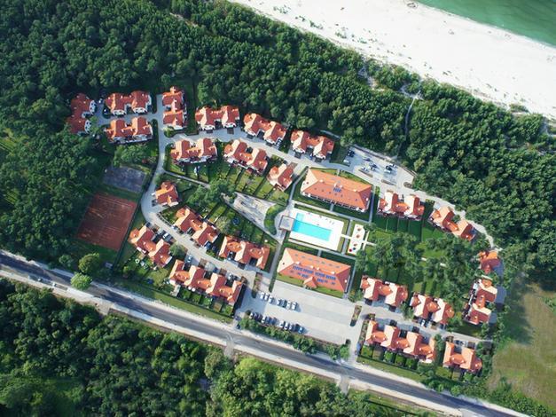 Chorwacja apartamenty przy plaży forum rogoznica mapa
