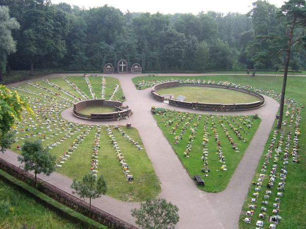 zakład kremacji - Universum Spółdzielnia Pr... zdjęcie 11
