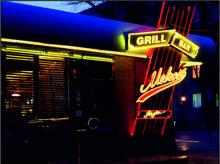Reklama wizualna i oznakowania restauracji