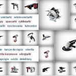 szlifierek - Wypożyczalnia i sprzedaż ... zdjęcie 2