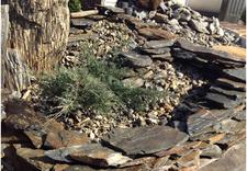 Figury ogrodowe, kamienie ozdobne, dekoracje ogrodowe