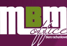 biuro rachunkowe - MBM Office Biuro Rachunko... zdjęcie 1