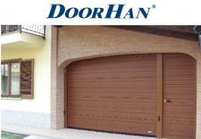 klapy - DoorHan - Systemy Bramowe... zdjęcie 7
