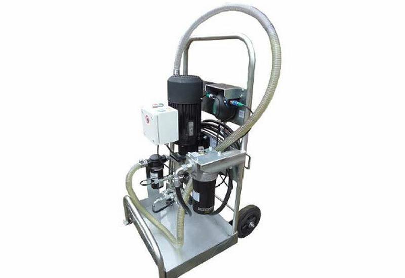 agregaty hydrauliczne - Bipromasz Sp. z o. o. Sp.... zdjęcie 3