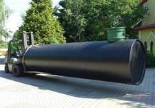 zbiorniki polietylenowe - WOBET-HYDRET Sp. J. Ciche... zdjęcie 14