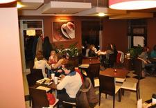 koniak - EuroCafe. Kawiarnia, herb... zdjęcie 11