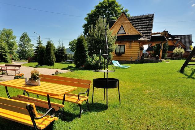 jacuzzi - Ośrodek Wypoczynkowy Topó... zdjęcie 3