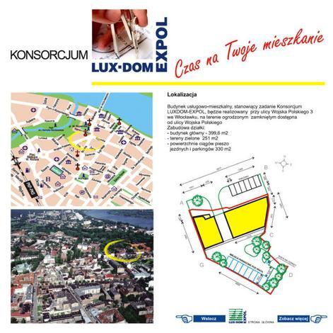 deweloperzy - PPHU LUX-DOM Sp. z o.o. U... zdjęcie 2