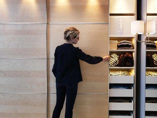tkaniny - IKEA Katowice. Wyposażeni... zdjęcie 6