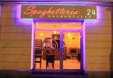 dania na wynos - Spaghetteria. Restauracja... zdjęcie 1